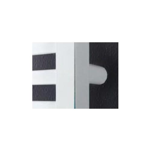 Omega Badheizkörper - Metallhalter, Befestigung (Wandmontagehalter)