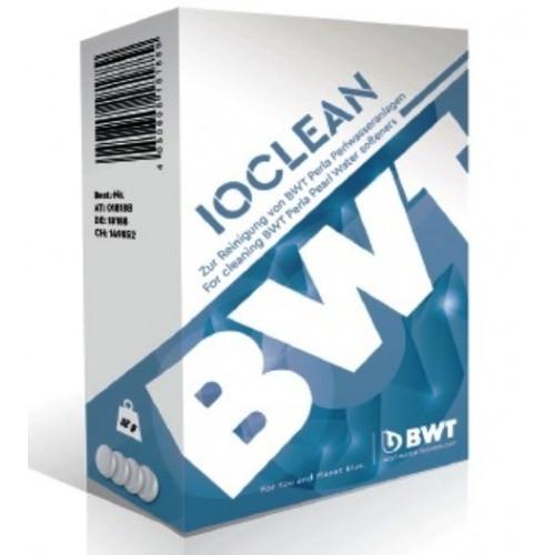 IOCLEAN Reinigungstablettenset für die BWT Perla Serie
