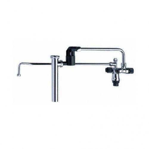 Sicherheitsgruppe, für Untertischspeicher, DN 15 für geschlossene Trinkwassererwärmer, max. 10 ltr.
