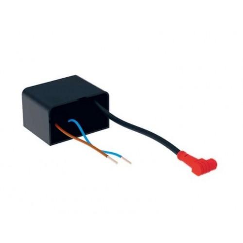 Netzteil 230 V / 12 V / 50 Hz, für Geberit DuoFresh Modul, für Elektroanschlussdose, Art. 243.971.00.1