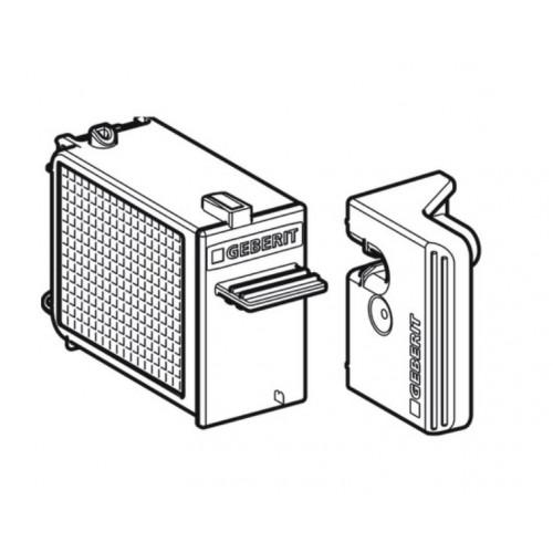 Geberit DuoFresh Schublade mit Filter, für DuoFresh Modul