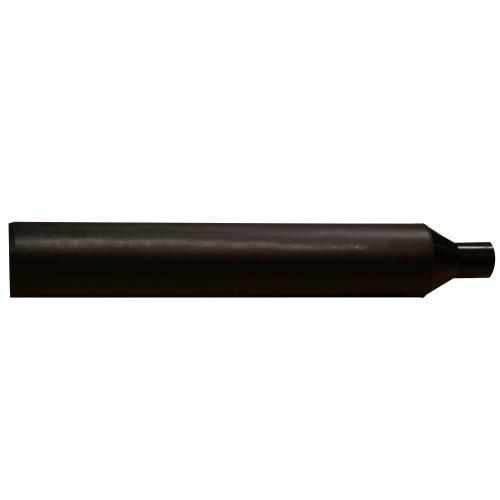 TTC Mündungsschalldämpfer DN60, schwarz