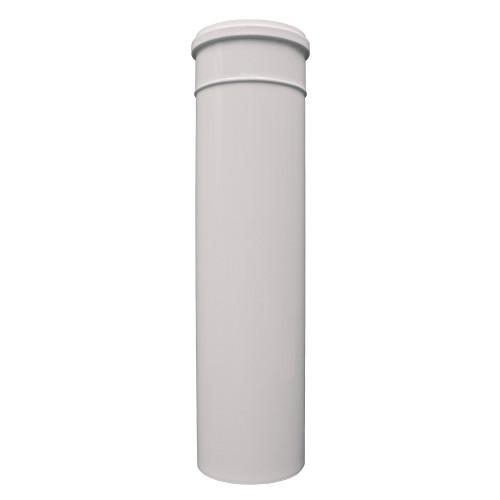TTC LAS-W Rohrelement 500 mm, DN 110/160