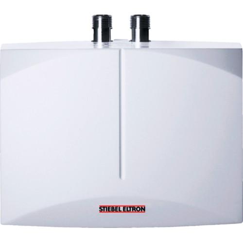 Durchlauferhitzer, Mini, DHM 6, geschlossen 5.7kW/230V, weiss