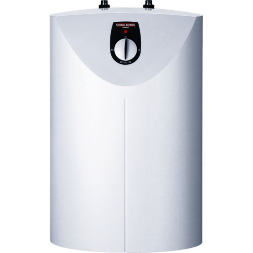 Stiebel SNU 10 SL, comfort weiss, Speicher, Warmwasserspeicher, Untertischspeicher, drucklos