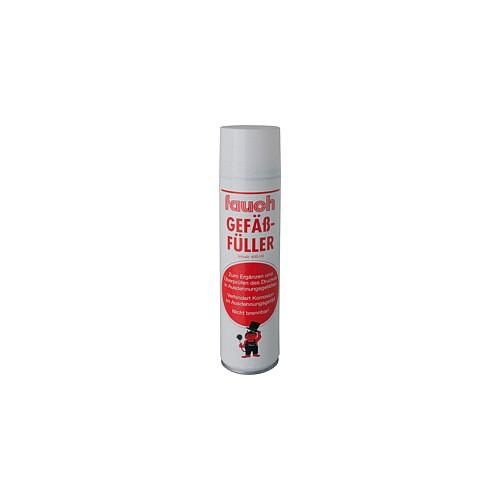 Gefäßfüller, Gefäßfüller für Ausdehnungsgefäße, 400ml Spraydose