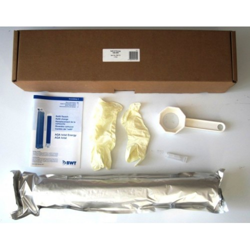 Refill Kartusche, Kartuschen, für Aqa Total Energy 1500 - 4500, Art. 84130