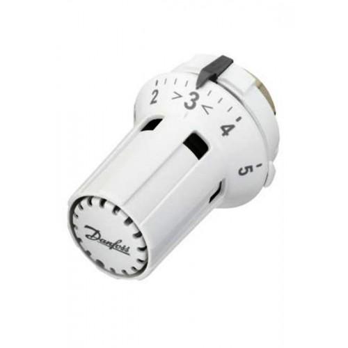 Fühlerelement, Thermostatkopf, RAW-K 5130, mit Nullabsperrung für / mit Gewindeanschluß