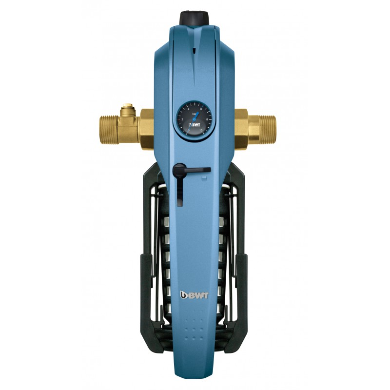 "Wasserfilter, Einhebelfilter E1, Hauswasserstation, NW 3/4"", DN 20, inkl. Druckminderer"