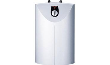 Warmwassergeräte